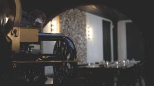 Chez Françoise | Restaurant Rôtisserie - Trancheuse