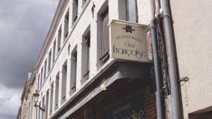 Chez Françoise | Restaurant Rôtisserie - L'enseigne du Restaurant