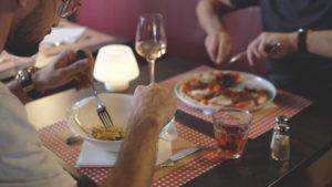 plat Restaurant Chez Françoise